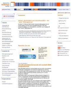 DBS 2006