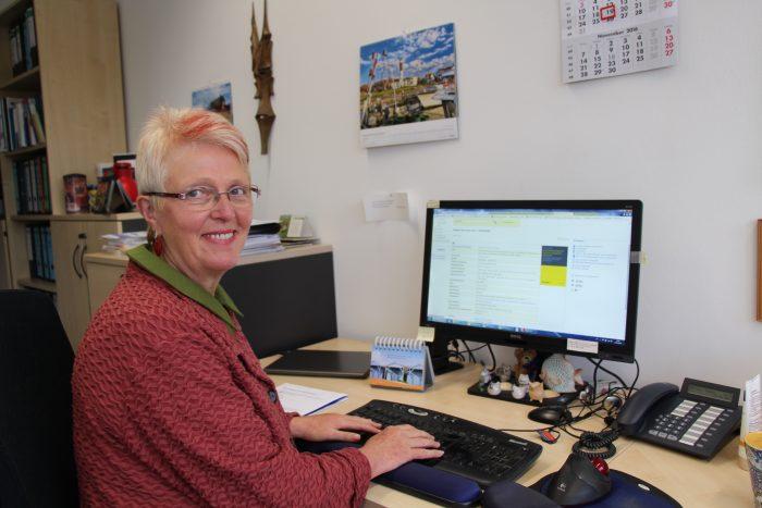 Dr. Renate Martini
