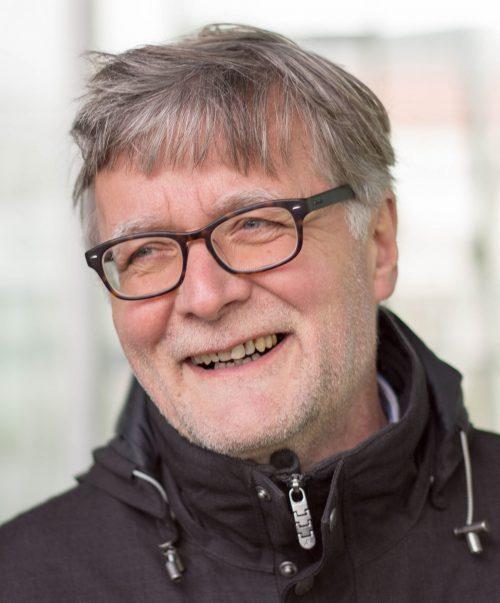Hans Rauch