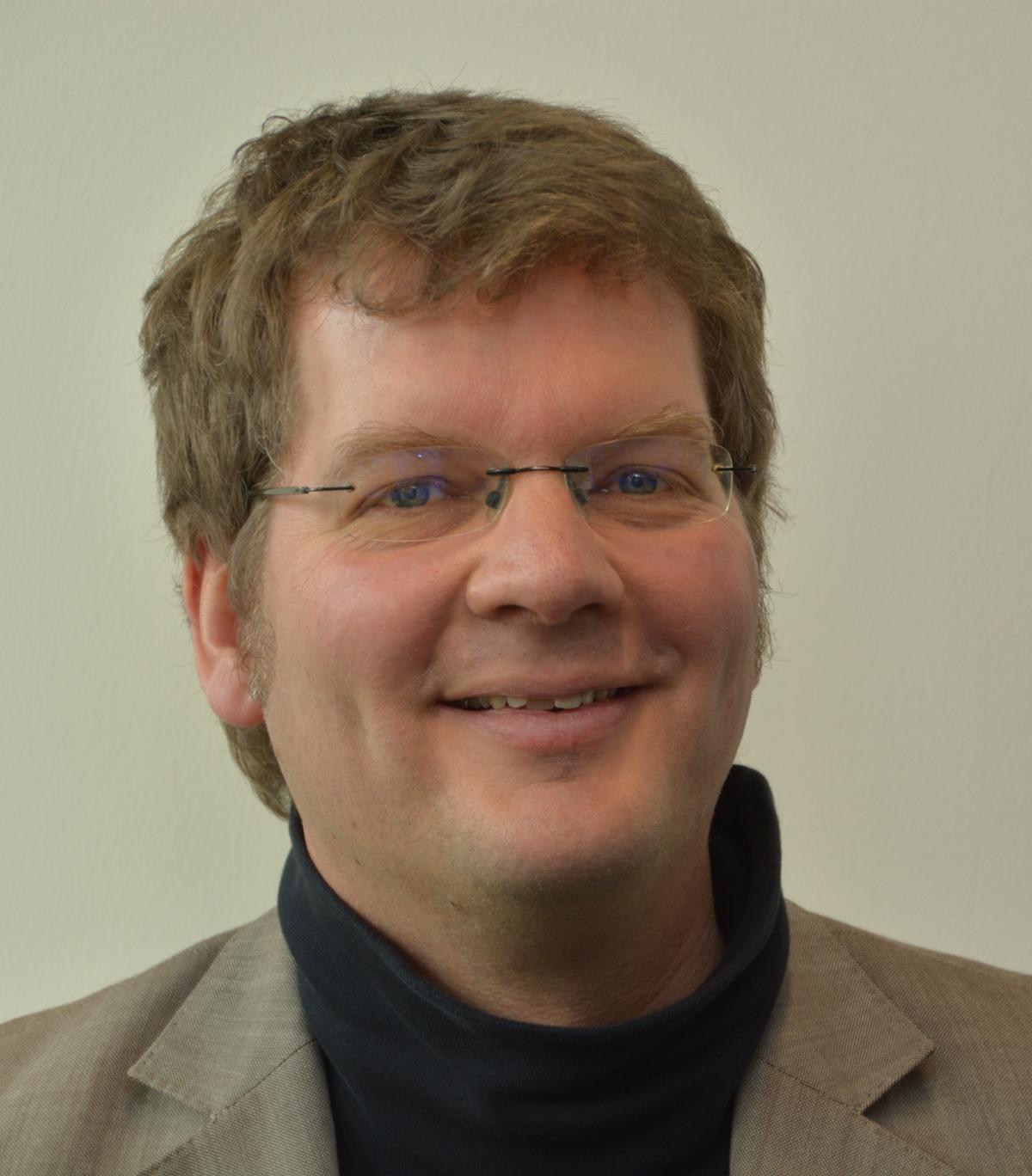 Peter Brandt Autor