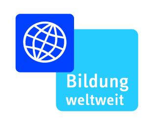 Logo Bildung weltweit