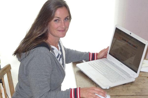Christina König, FWU, Verantwortliche Redakteurin für den Themenbereich Schule beim Deutschen Bildungsserver