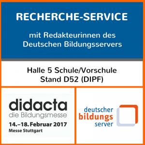 RechercheService 2017