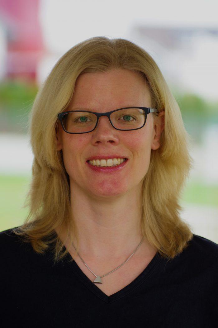 """Dr. Annika Wilmers organisiert mit dem ice-Team eine """"International Session"""" bei der AERA 2017"""