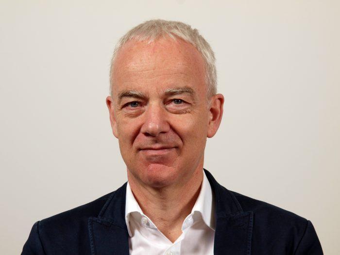 Prof. Dr. Hans-Christoph Koller