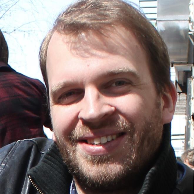 Dr. Malte Jansen