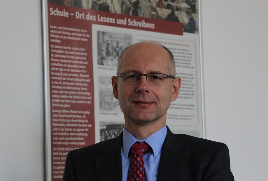 Prof. Dr. Kreitz