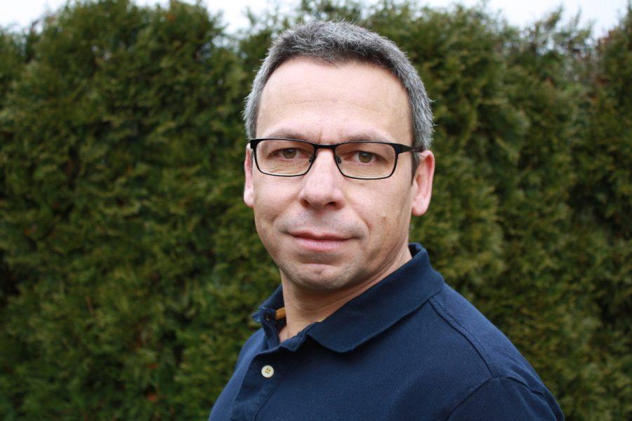 Dr. Daniel Fuß