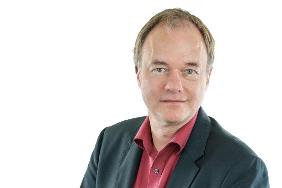 Dr. Karsten Stephan