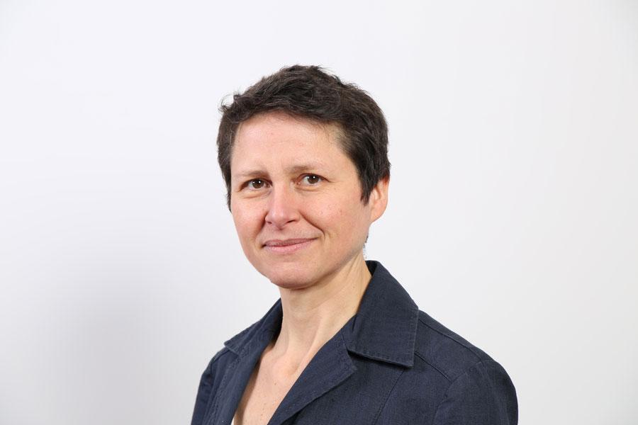 Dr. Susanne Umbach