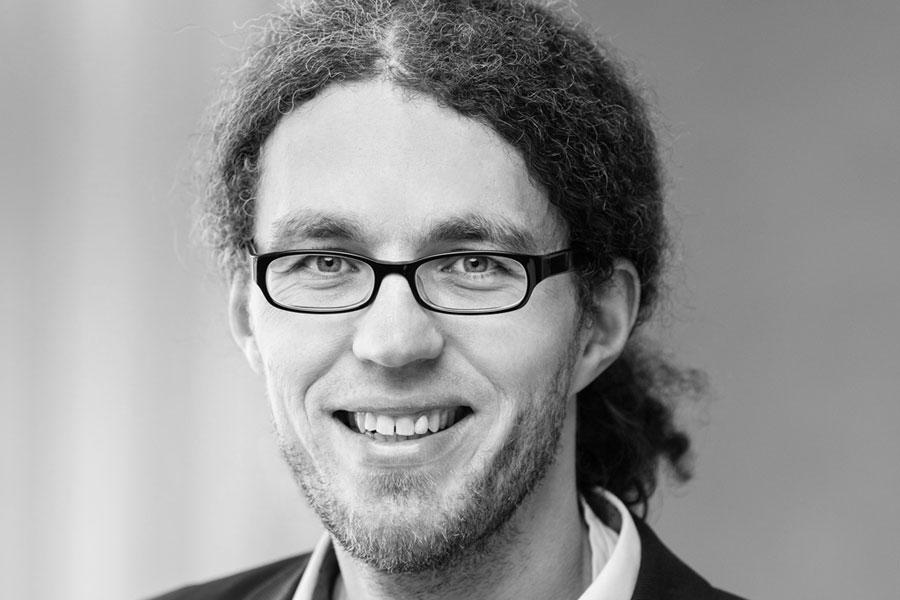 Dr. Guido Scherp