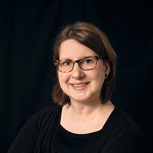 Foto Prof. Kerstin Mayrberger