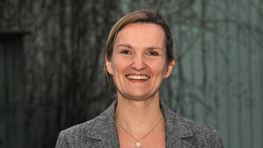 Porträt Dr. Susanne Kuger