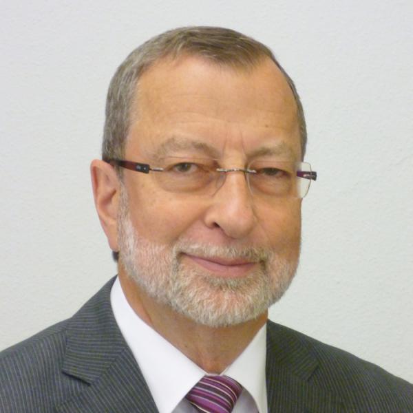 Foto Prof. Dr. Jürgen Göbel