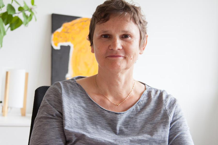 Dr. Karin Werner