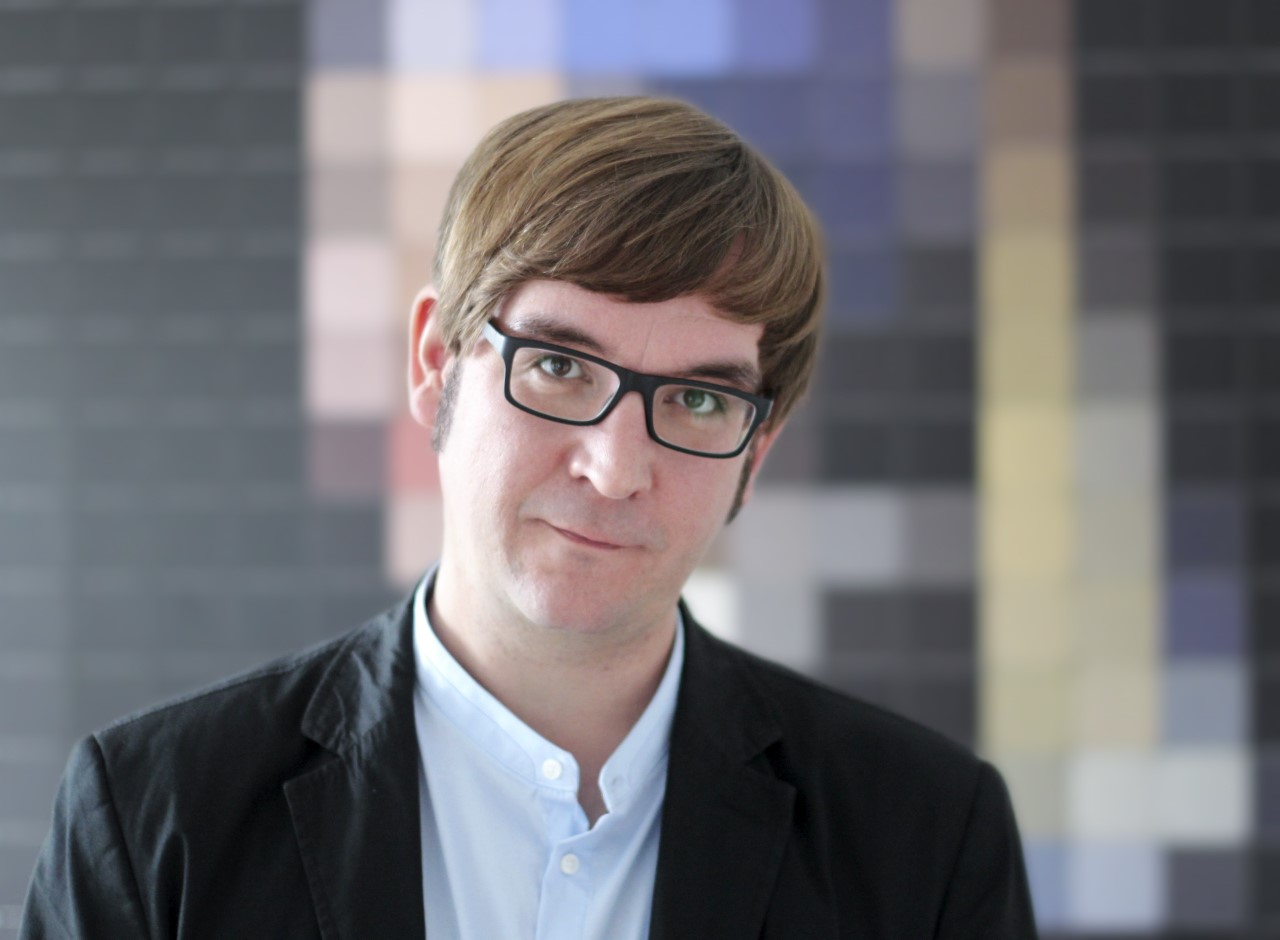 Porträt von Christian Welniak, Mitglied im Geschäftsführenden Vorstand der Deutschen Gesellschaft für Demokratiepädagogik