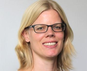 Porträtfoto Annika Wilmers