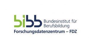 """bibb Bundesinstitut für berufsbildung, darunter """"Forschunsgdatentenzentrum"""""""