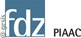 Logo des FDZ PIAAC